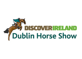 RDS Horse Show Dublin Ireland August Discover